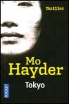TOKYO de Mo Hayder (thriller)