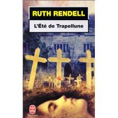 L'été de Trapellune de Ruth Rendell