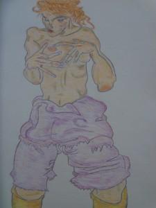 dessins-davant-008-egon-sciele1-225x300 dans Auteurs sombres